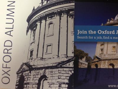 オックスフォード大学総長が語る大学の評価基準と入学者選抜のあり方