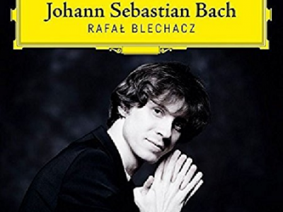 ラファウ・ブレハッチのピアノリサイタル 2017年10月日本公演 & バッハCD 推薦盤