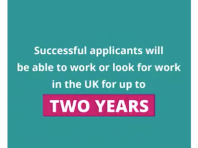 2021年夏以降、イギリスの大学及び大学院卒業の方、2年間の就労可能に – The Graduate Route