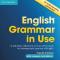 マーフィーの「English Grammar in Use」の使い方